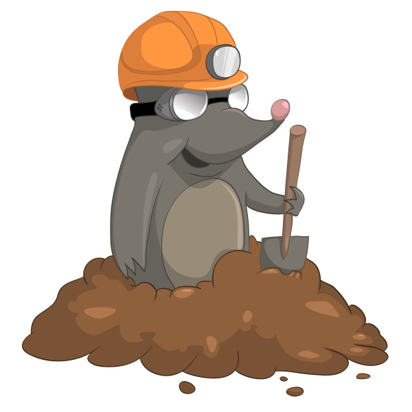 The Saying: Make a Mountain Out of a Molehill
